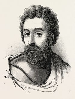 SIR WILLIAM WALLACE